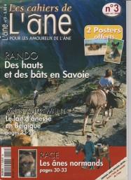 Ane Normand – Les Cahiers de l'âne n°3