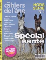 Sante Ane – Les Cahiers de l'âne HS n°4
