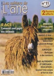 Asinotherapie – Les Cahiers de l'âne n°11