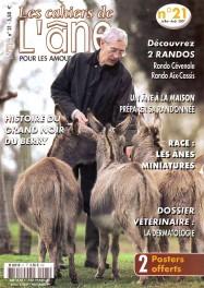 Ane randonnee – Les Cahiers de l'âne n°21
