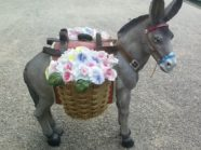 Bibelot Ane fleurs