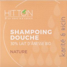 Hitton Shampoing Nature Bio